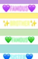 Famous brother famous sisters by stories1234567hi
