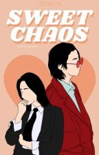 SWEET CHAOS | Chae Hyungwon by Tokkimallows