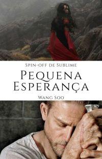Pequena Esperança Spin-off De Sublime cover