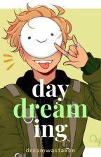 daydreaming, dreamwastaken x oc by aureliora