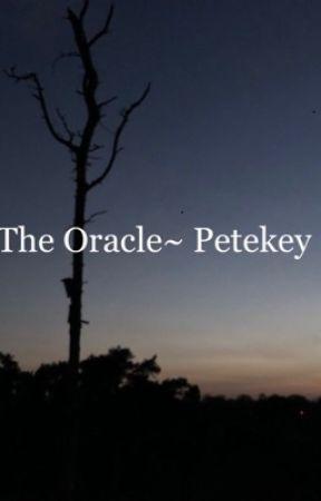 The Oracle~ Petekey by emo__rat