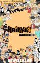 Haikyuu Imagines by