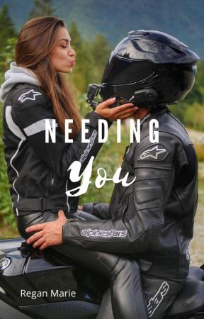 Needing You (You Series, Book 1, Finding Happiness Spinoff) by Regnado