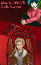 Feathers (HawksDeku) by 12RUA05