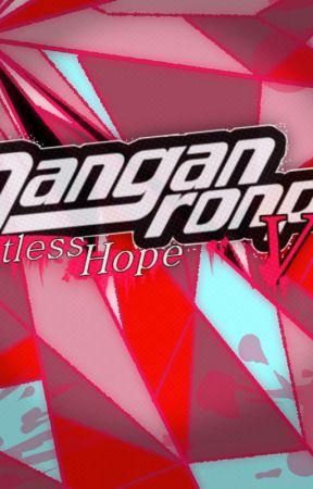 Danganronpa V1: Spotless Hope by Ellization