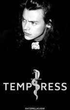 Temptress // H.S. by watermellasugar