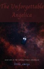 The Unforgettable Angelica by emrys_littlepup