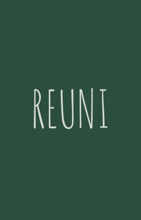 REUNI || KDY by imadarable