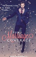 The Marriage Contract by ThatChickUKnow