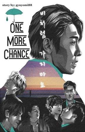 ONE MORE CHANCE • [LDH] by gyuyomi88