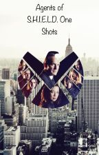 Agents of SHIELD One Shots by freedomcoulson