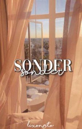 sonder ((misc.)) by lixonzito