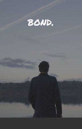 Bond. by evangelinefisk