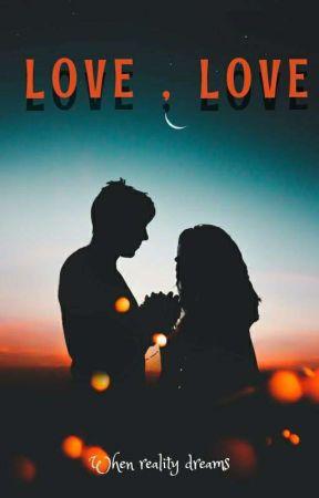 My Dear Love <3 by chanieexoxo