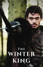 The Winter King || Robb Stark by Achilles19285