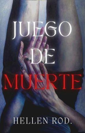 El Juego De La Muerte by IX_Ixchell