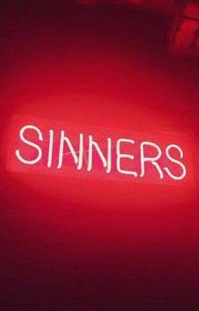 SINNERS || INTENABO +18 by iMYELENA