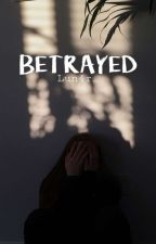 Betrayed  by Lun4r_