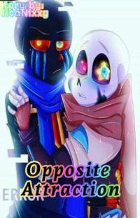 Opposite Attraction - ErrInk (Error x Ink) cover