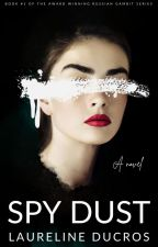 Russian Gambit | Mafia Romance & Spy Thriller by The_Mafia_Gal
