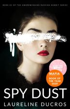 The Puppeteer | Mafia Romance & Espionage Thriller by The_Mafia_Gal