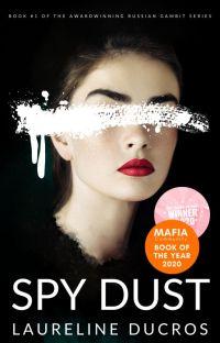 Russian Gambit | Mafia Romance & Spy Thriller cover
