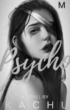 Psycho #MILER2 (ON GOING) by kacukacu