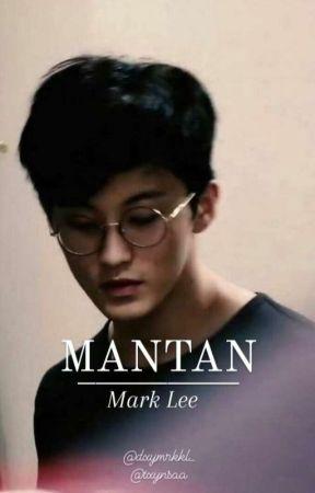 Mantan   Mark Lee  by dxymrkkl_