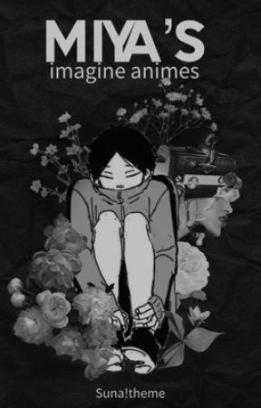 𝗠𝗜𝗬𝗔'𝘀 ⸝៸ imagine anime's by levishub