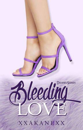 Bleeding Love by xxakanexx