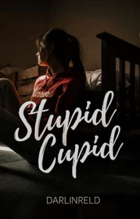 Stupid Cupid by darlinreld
