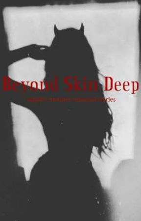 Beyond Skin Deep - Sapphic monster romance stories by Teratophelia