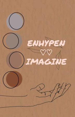 ENHYPEN IMAGINE by NAXSKY_