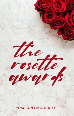 The Rosette Awards 2021 by RoseQueenSociety
