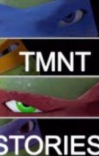 TMNT Stories by JMusic101