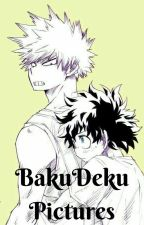 BakuDeku Pictures by Purple_Dandelion