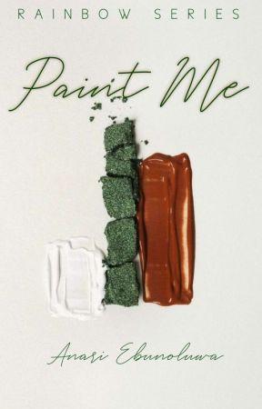 Paint Me (GXG) ✒️ by RuthieEbun