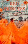 Red Princess - Die Suche nach der Roten Prinzessin cover