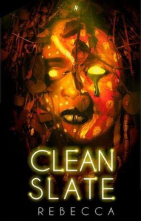 Clean Slate by ClimbingImagination