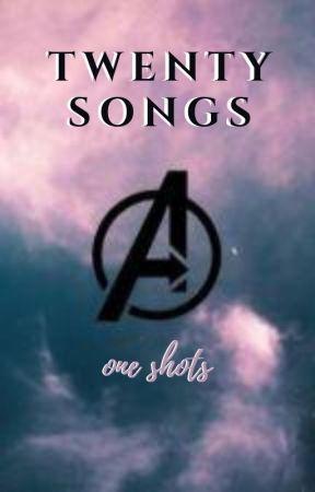TWENTY SONGS   MARVEL by Cigarrettes98