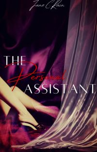 The Personal Assistant cover