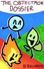 The Objectmon Dossier- Goiky Region - BFDI by Birchboom