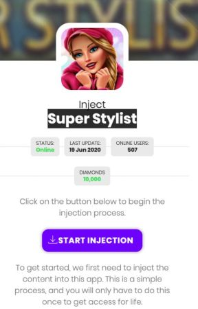 Super Stylist Cheats 2020 To Have Tips and trick Easy To Use by SuperStylistCheats