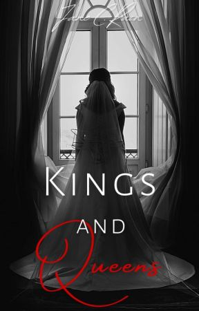Kings and Queens by Jane4Rain