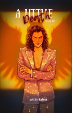 a little death {lwt+hes} by adidasxlstyles