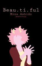 Beautiful || Mina Ashido by emberkopp