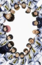 one shots ~ ace of the diamond x reader by nishinoyaismybaby