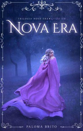 Nova Era (amostra - livro completo na Amazon) by PalomaBritok
