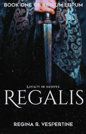 The Alpha's Beta by Gothic_Vampyre