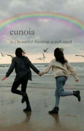 Eunoia  by etoilefilante22sg